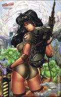 Grimm Fairy Tales Halloween Special (2015) NYCCNN