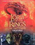 Lord of the Rings The Two Towers Creatures SC (2002 Houghton Mifflin) 1-1ST