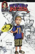 Andy TPB (2007 Old Time Stories) The Rise of David 1-1ST