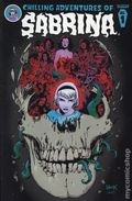 Chilling Adventures of Sabrina (2014 Archie) 1D