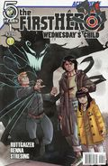 First Hero: Wednesday's Child (2016 Action Lab) 1