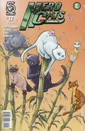 Hero Cats (2014 Action Lab) 12