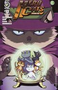 Hero Cats (2014 Action Lab) 13