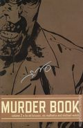 Murder Book (2010 Ed Brisson) 2A-SIGNED