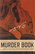 Murder Book (2010 Ed Brisson) 3A-SIGNED