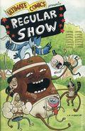 Regular Show (2013 Kaboom) 1ULTIMATE