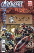 Avengers X-Sanction (2011) 1SHOP.HAJO