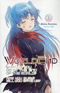 WorldEnd SC (2018 A Hachette Light Novel) 3-1ST