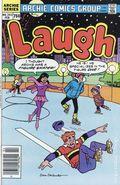 Laugh Comics (1st Series) Canadian Edition 393