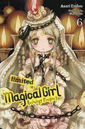 Magical Girl Raising Project SC (2017 A Yen On Light Novel) 6-1ST