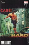 Cage (2016) Now 1F