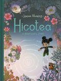 Hicotea HC (2019 Nobrow Press) A Nightlights Story 1-1ST