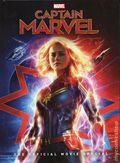 Captain Marvel The Official Movie Special HC (2019 Titan Books) 1-1ST