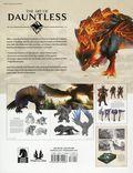 Art of Dauntless HC (2019 Dark Horse/Phoenix Labs) 1-1ST