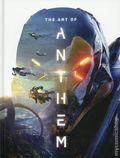 Art of Anthem HC (2019 Dark Horse/BioWare) 1-1ST