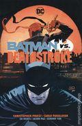 Batman vs. Deathstroke HC (2019 DC) 1-1ST