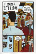 Comics of Rutu Modan: War, Love, and Secrets SC (2019 UPoM) 1-1ST