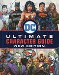 DC Comics The Ultimate Character Guide HC (2019 DK) New Edition 1-1ST