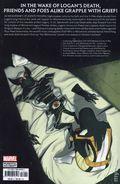 Death of Wolverine Companion TPB (2019 Marvel) 1-1ST