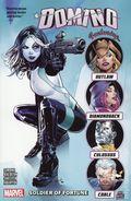Domino TPB (2018-2019 Marvel) 2-1ST