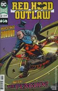 Red Hood Outlaw (2018 DC) 32A