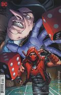 Red Hood Outlaw (2018 DC) 32B