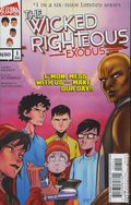 Wicked Righteous (2019 Alterna) Volume 2 1