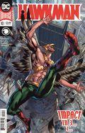 Hawkman (2018 DC) 10A