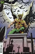 Hawkman (2018 DC) 10B