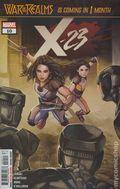 X-23 (2018 Marvel) 10A