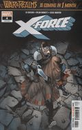 X-Force (2018 5th Series) 4A