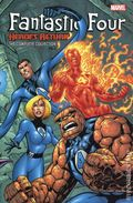 Fantastic Four Heroes Return TPB (2019 Marvel) The Complete Collection 1-1ST
