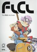 FLCL The RCL Archives TPB (2019 Udon) 1-1ST