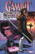 Gambit Thieves' World TPB (2019 Marvel) 1-1ST