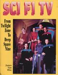 Sci Fi SC (1993 Pioneer) From Twilight Zone to Deep Space Nine 1-1ST