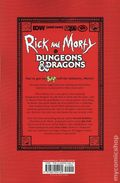 Rick and Morty vs. Dungeons and Dragons TPB (2019 IDW) 1-1ST