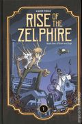 Rise of the Zelphire HC (2019 Lion Forge) 1-1ST