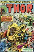 Thor (1962-1996 1st Series) UK Edition 242UK