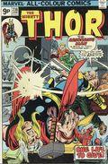 Thor (1962-1996 1st Series) UK Edition 236UK