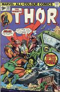 Thor (1962-1996 1st Series) UK Edition 237UK