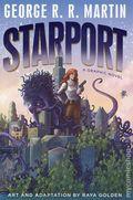 Starport HC (2019 Bantam/Spectra) By George R.R. Martin 1-1ST