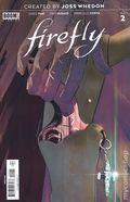Firefly (2018 Boom) 2H