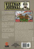 Vietnam Journal TPB (2017- Caliber) Series 1 3rd Edition 6-1ST