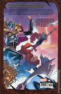 War of the Realms Prelude TPB (2019 Marvel) 1-1ST