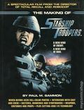 Making of Starship Troopers SC (1997 Boulevard) 1-1ST