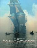 Making of Master and Commander SC (2003 W.W. Norton) 1-1ST
