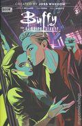 Buffy the Vampire Slayer (2019 Boom) 3E