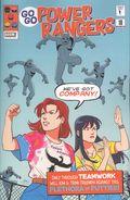 Go Go Power Rangers (2017 Boom) 18C