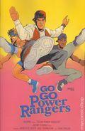 Go Go Power Rangers (2017 Boom) 18D