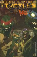 Teenage Mutant Ninja Turtles Shredder in Hell (2018 IDW) 2RI